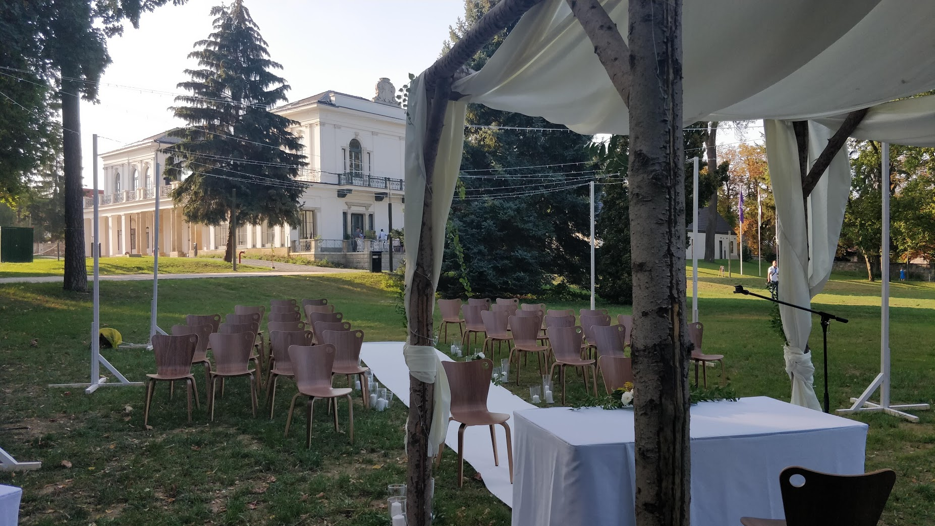 03f938d32e0 Kastély esküvő – Ahol minden álmotok megvalósulhat!